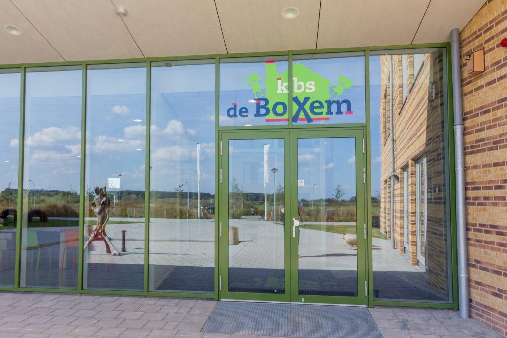 KBS de Boxem Zwolle