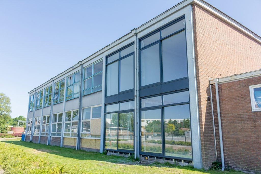 Aluvo renovatie condorweg 10 Apeldoorn