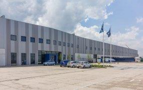 Aluvo aluminium kozijnen DSV Venlo