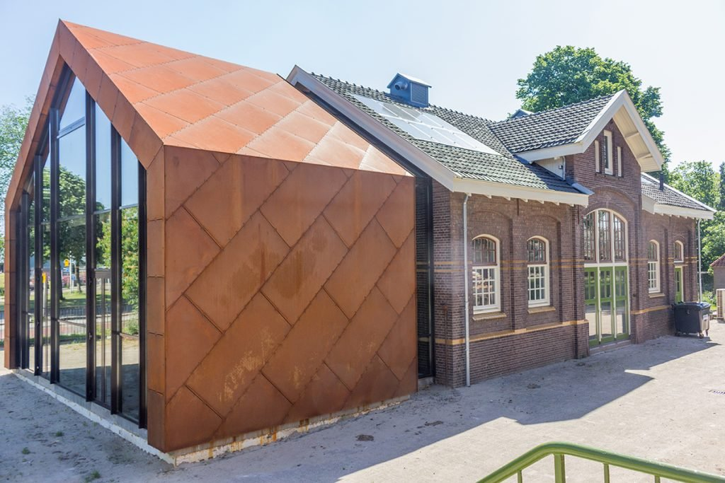 Aluvo Aluminium kozijnen Duvel Moortgat Deventer