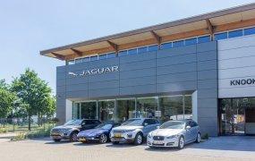 Aluvo Aluminium Kozijnen Jaguar Knook Breda