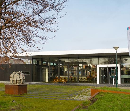 Aluvo Aluminium Kozijnen Dorpshuis de Schouw