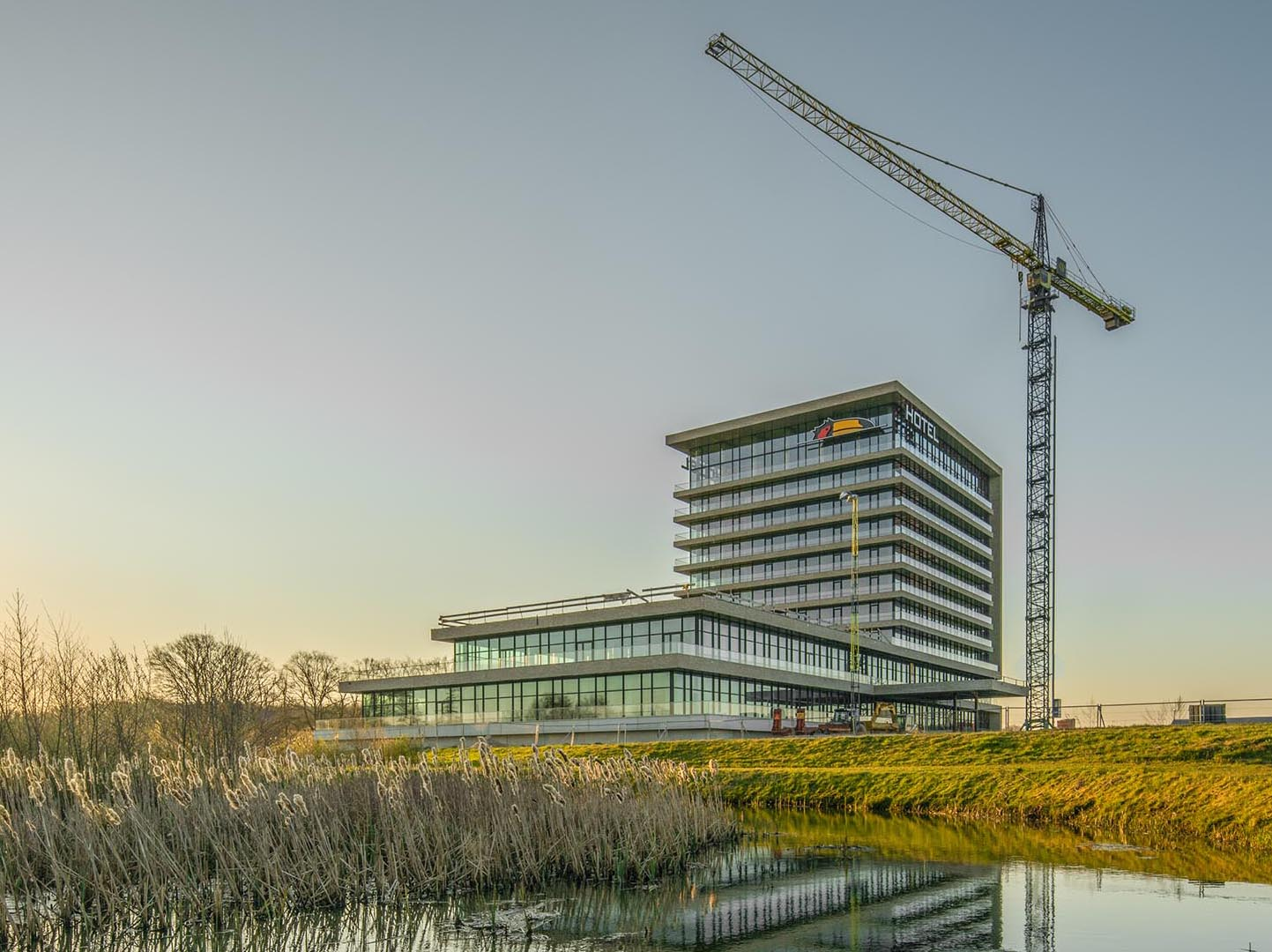 Van der Valk Deventer 1