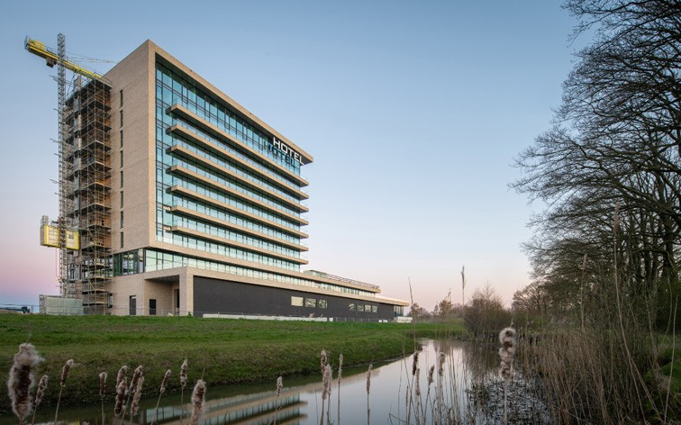 Van der Valk Deventer 8